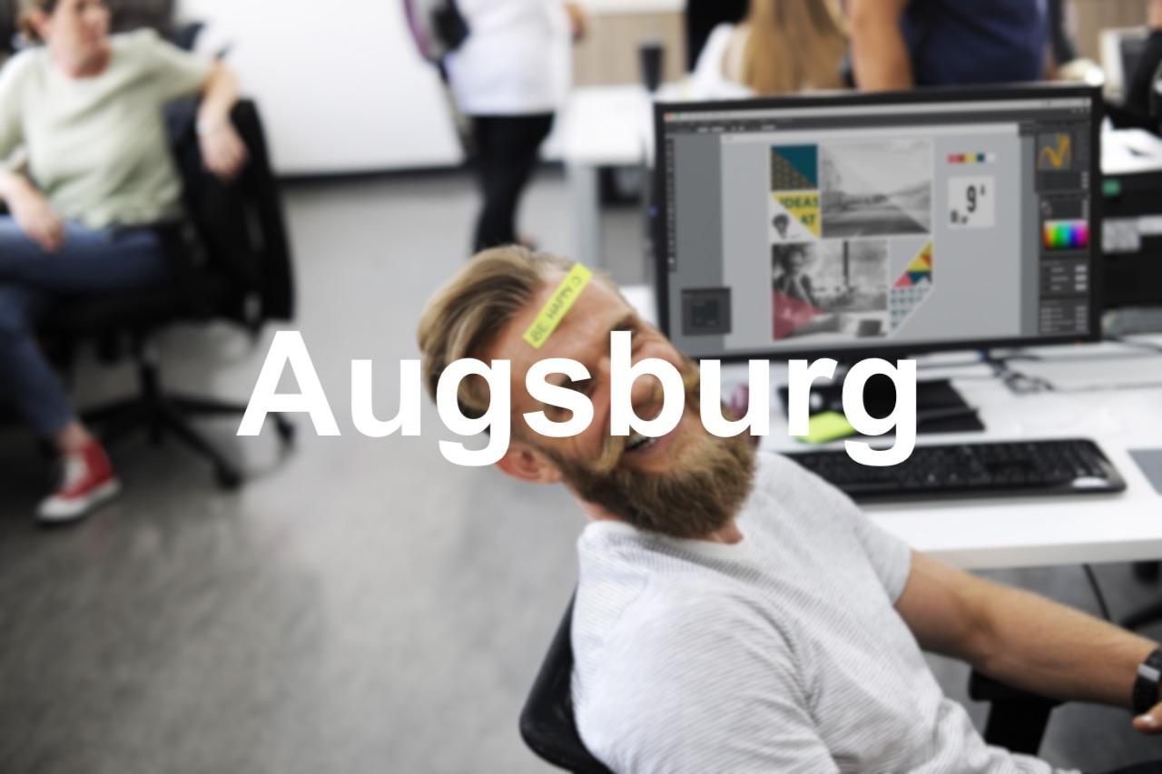 Online Marketing Manager Jobs in Augsburg finden