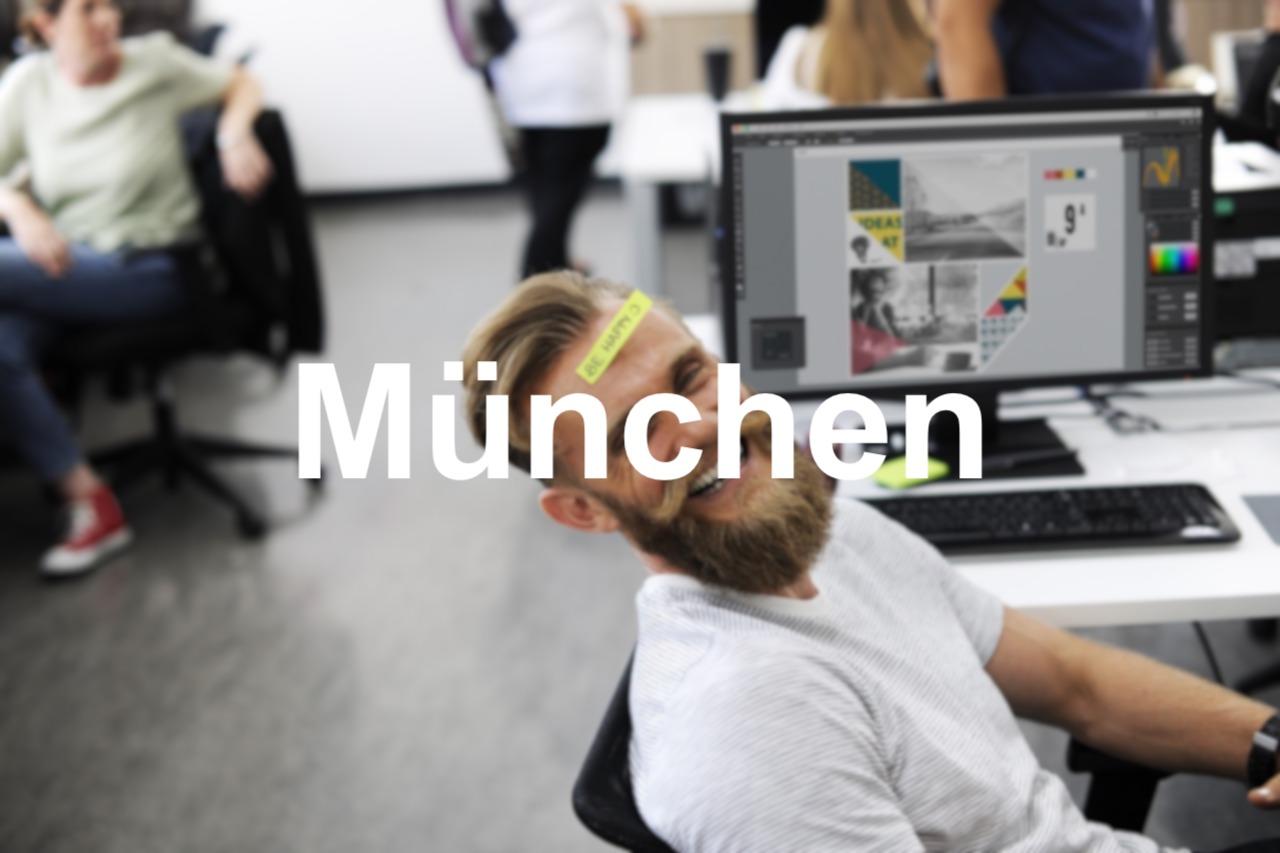 Online Marketing Manager Jobs in München finden