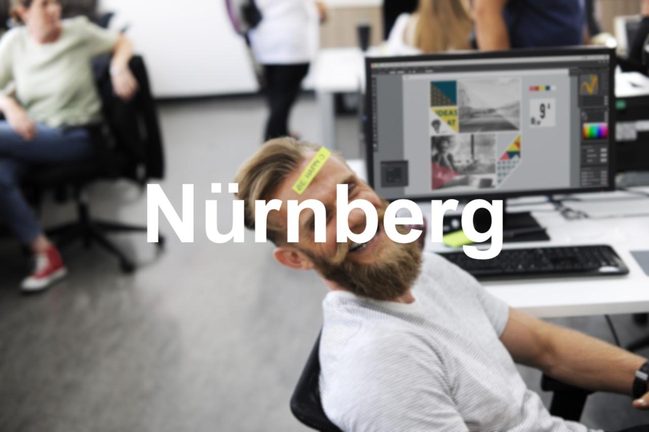 Online Marketing Manager Jobs in Nürnberg finden