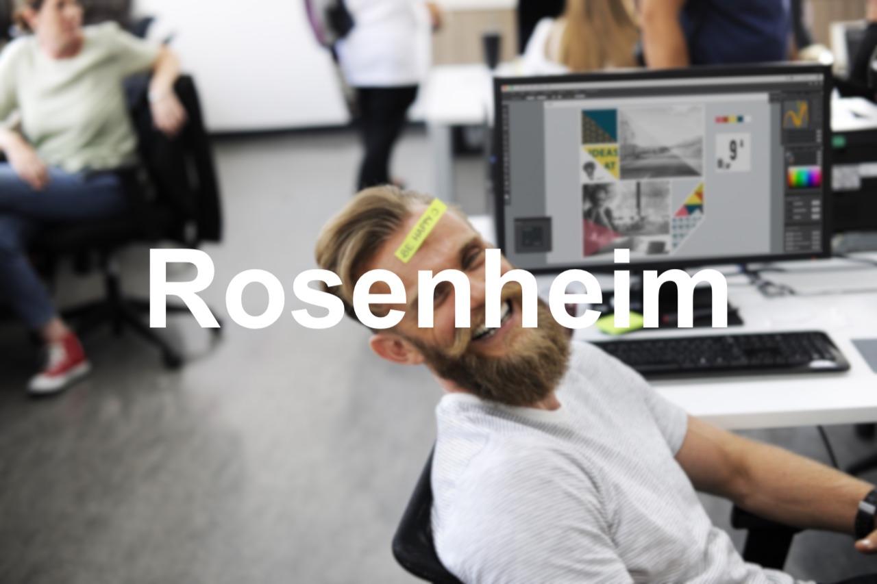 Online Marketing Manager Jobs in Rosenheim finden