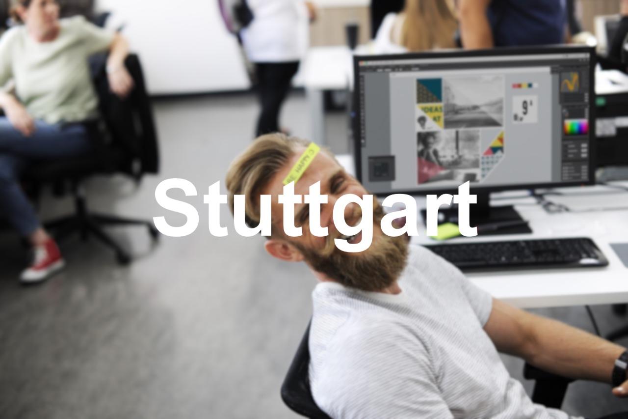 Online Marketing Manager Jobs in Stuttgart finden
